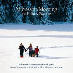 Minnesota Morning and Holiday Favorites